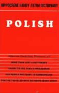 Polish Handy Extra Dictionary als Taschenbuch