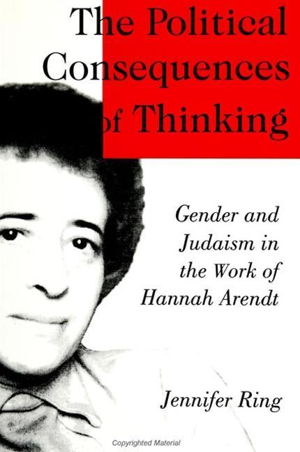 The Political Consequences of Thinking als Buch