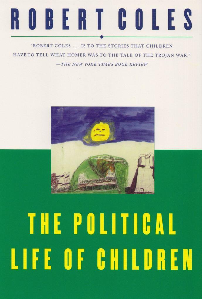 The Political Life of Children als Taschenbuch