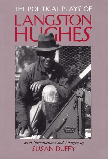 The Political Plays of Langston Hughes als Taschenbuch