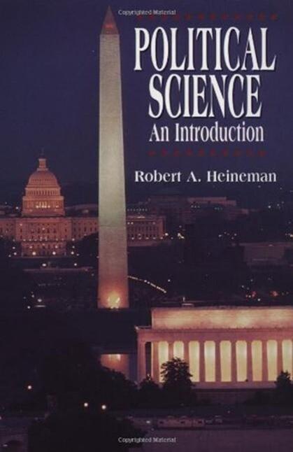 Political Science als Taschenbuch
