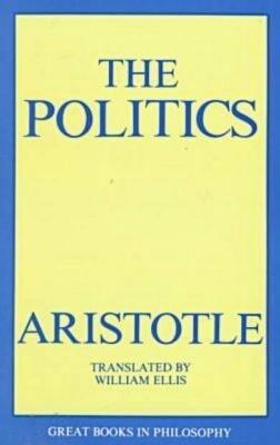 Politics als Taschenbuch