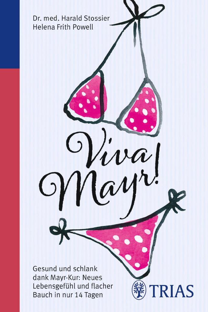 Viva Mayr! als eBook