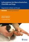 Leitsymptome bei Meerschweinchen, Chinchilla und Degu