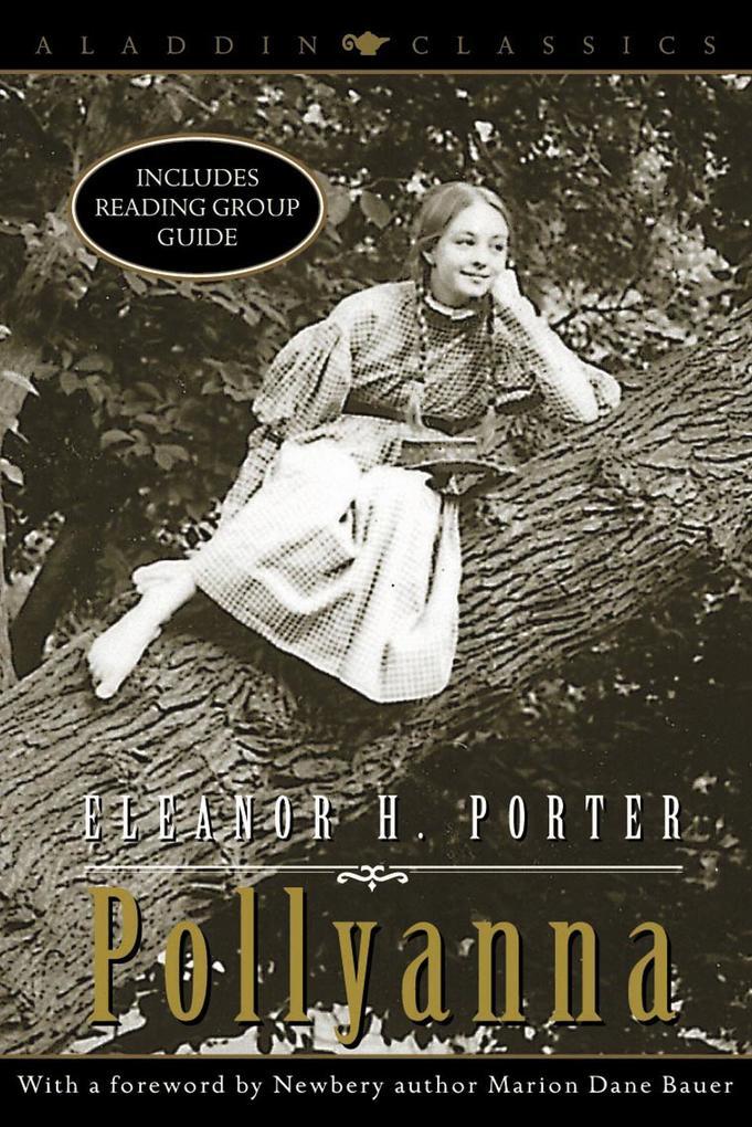 Pollyanna als Taschenbuch
