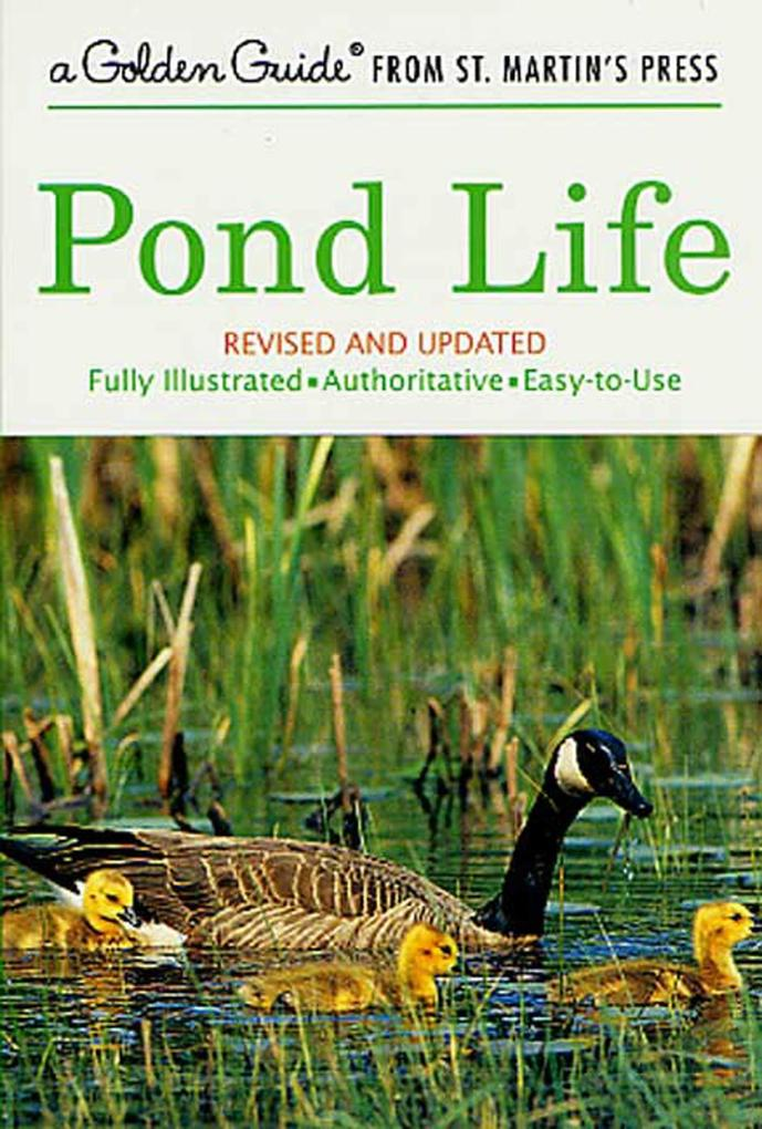 Pond Life: Revised and Updated als Taschenbuch