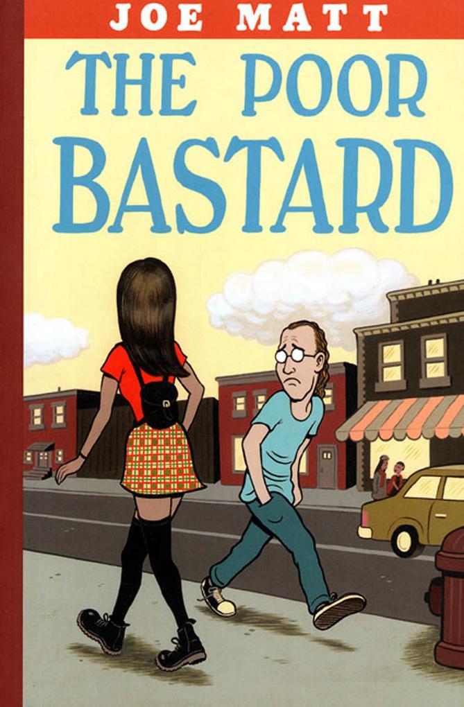 The Poor Bastard als Taschenbuch