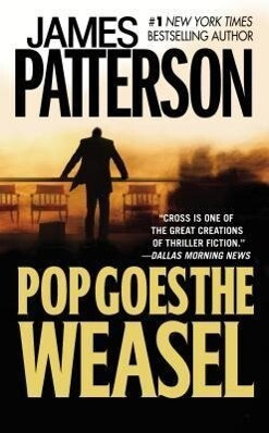 Pop Goes the Weasel als Taschenbuch