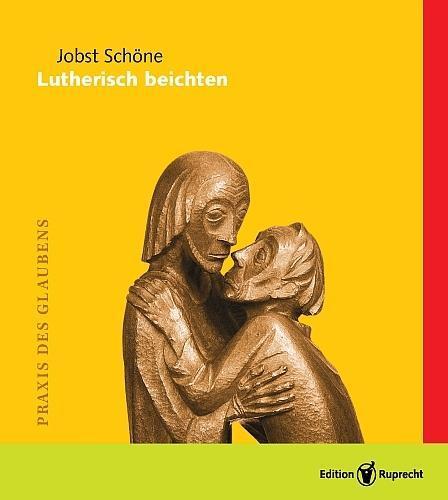 Lutherisch beichten (Einzelheft) als Buch