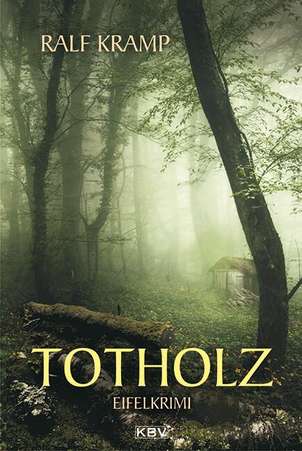 Totholz als Taschenbuch