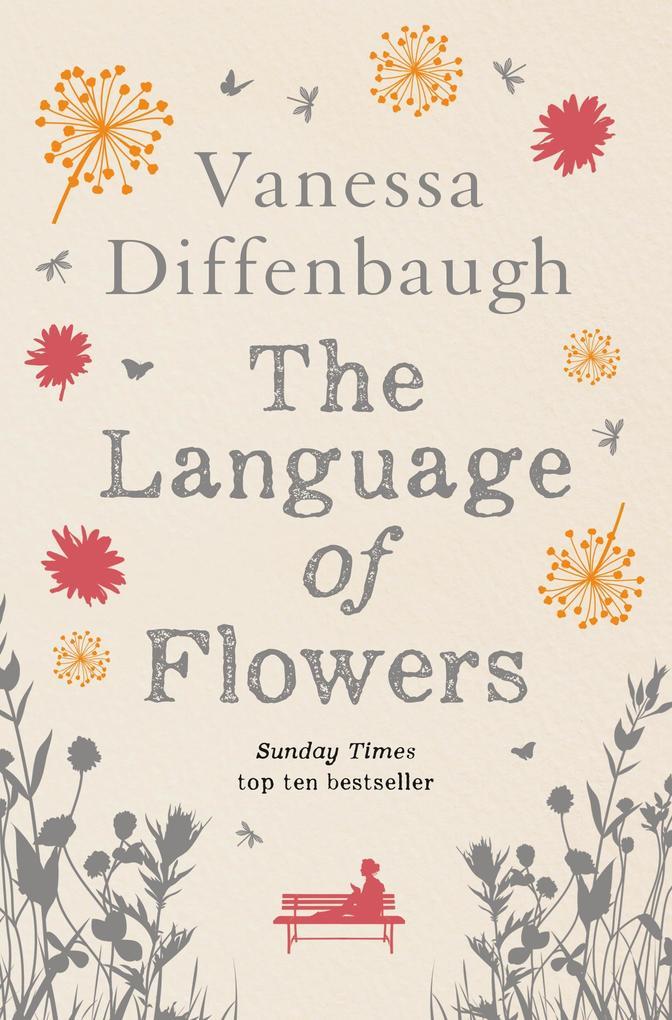The Language of Flowers als eBook von Vanessa Diffenbaugh