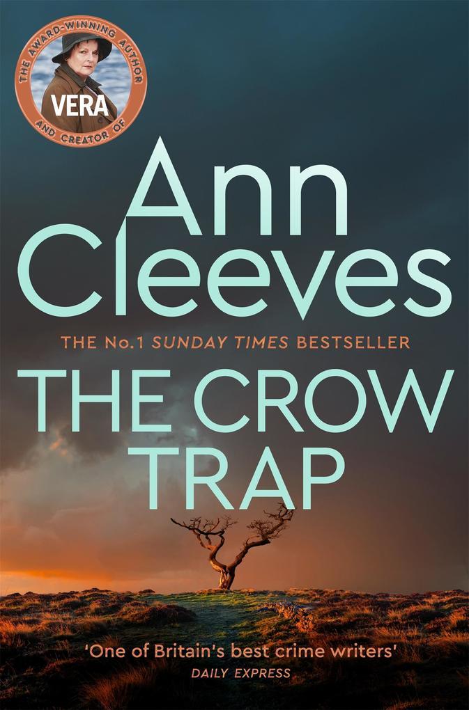 The Crow Trap als eBook von Ann Cleeves