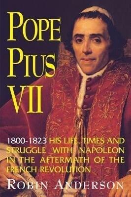 Pope Pius VII: (1800-1823) als Taschenbuch