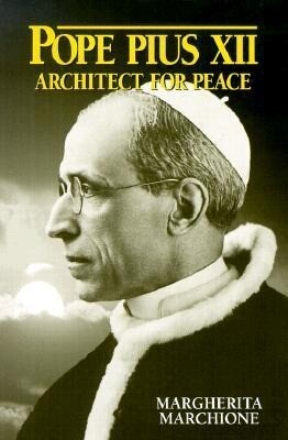Pope Pius XII: Architect for Peace als Taschenbuch