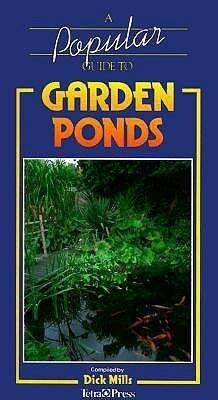 A Popular Guide to Garden Ponds als Buch