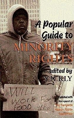 Popular Guide to Minority Rights als Taschenbuch