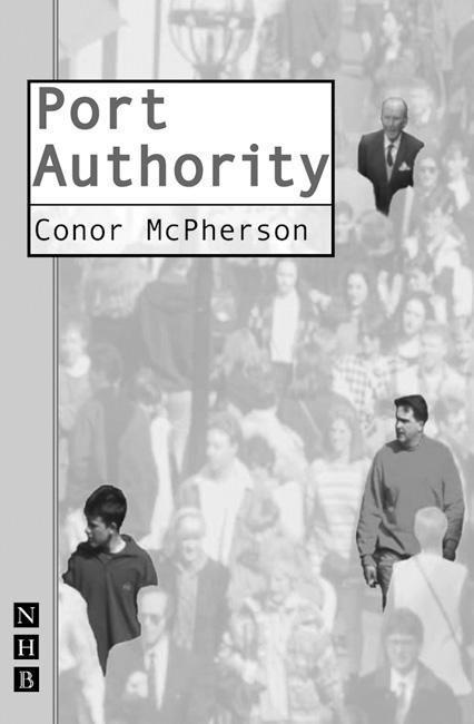 Port Authority als Taschenbuch