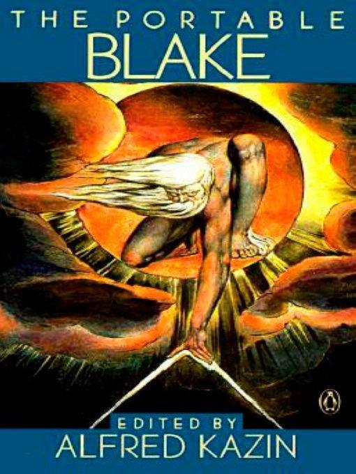 The Portable William Blake als Taschenbuch