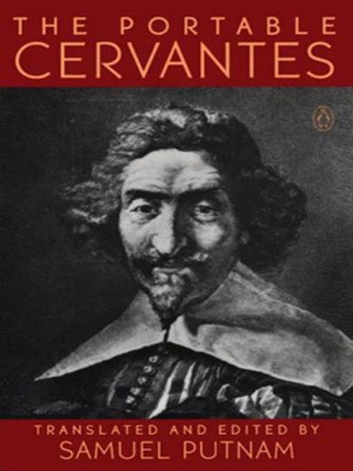 The Portable Cervantes als Taschenbuch