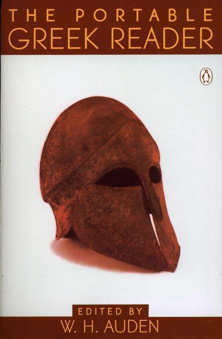 The Portable Greek Reader als Taschenbuch
