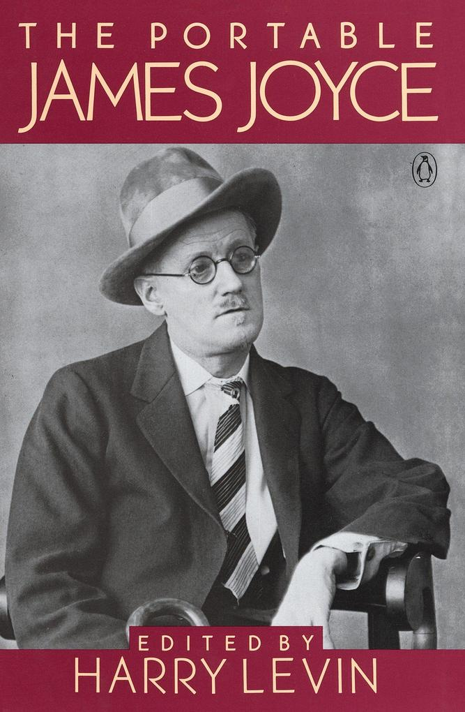 The Portable James Joyce als Taschenbuch