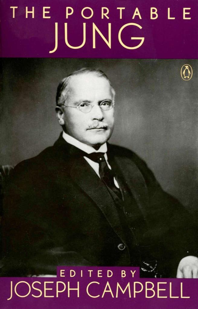 The Portable Jung als Taschenbuch