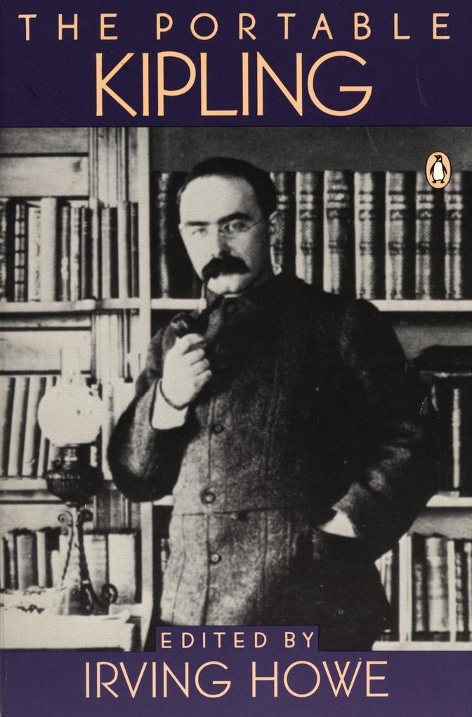 The Portable Kipling als Taschenbuch