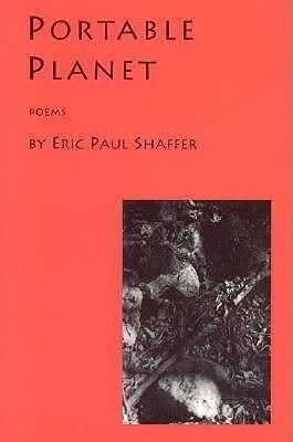 Portable Planet: Poems als Taschenbuch