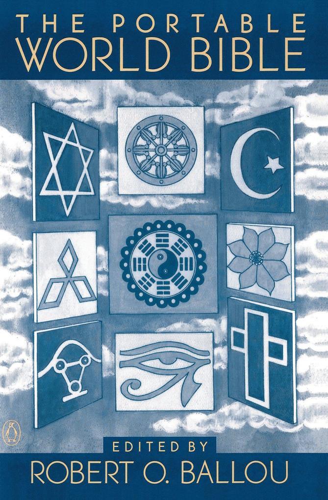 The Portable World Bible als Taschenbuch