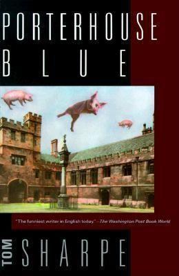 Porterhouse Blue als Taschenbuch