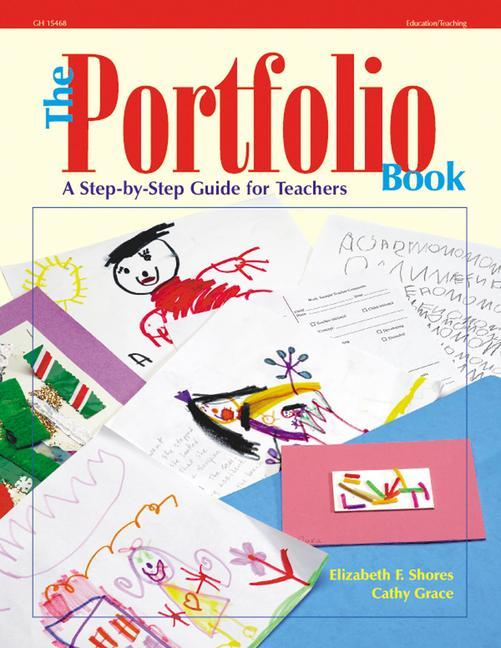 The Portfolio Book: A Step by Step Guide for Teachers als Taschenbuch