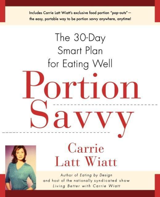 Portion Savvy als Taschenbuch