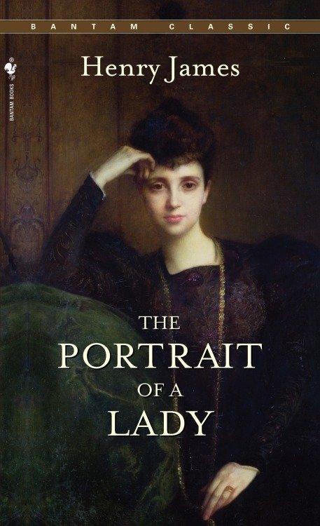 The Portrait of a Lady als Taschenbuch