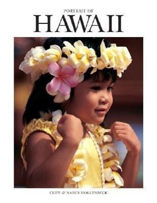 Portrait of Hawaii als Taschenbuch