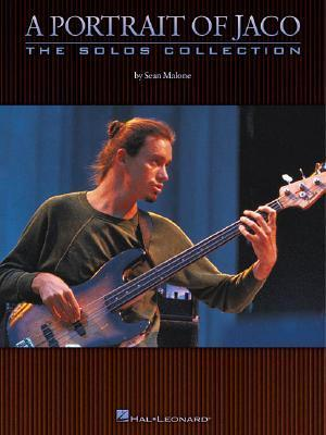 A Portrait of Jaco: The Solos Collection als Taschenbuch
