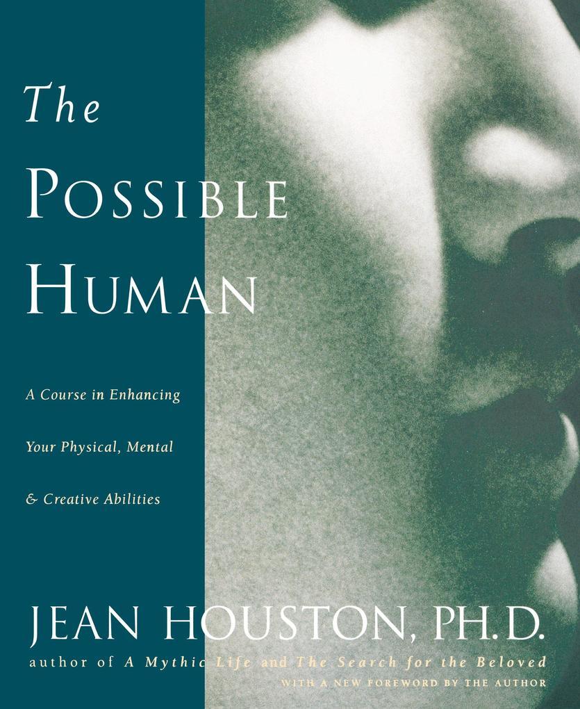 The Possible Human als Taschenbuch