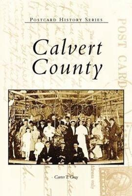 Calvert County als Taschenbuch