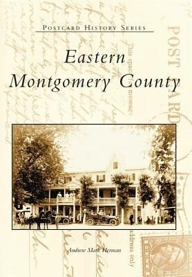 Eastern Montgomery County als Buch