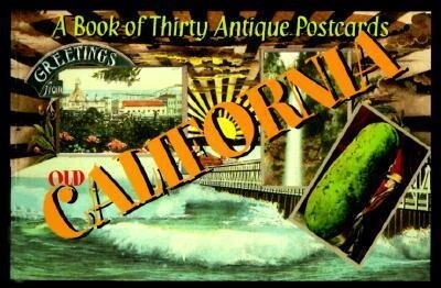 Greetings from Old California als Buch
