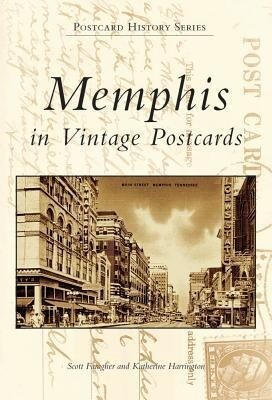 Memphis in Vintage Postcards als Buch
