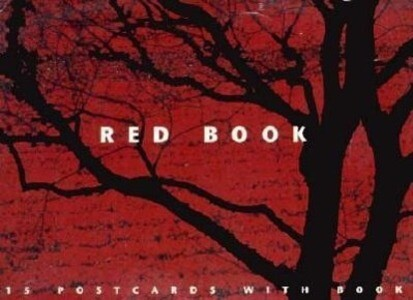 The Red Book Postcard Packet als Taschenbuch