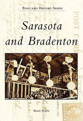 Sarasota and Bradenton als Buch