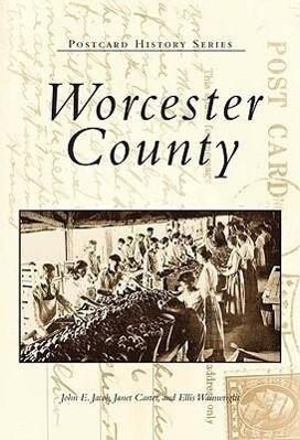 Worcester County als Buch