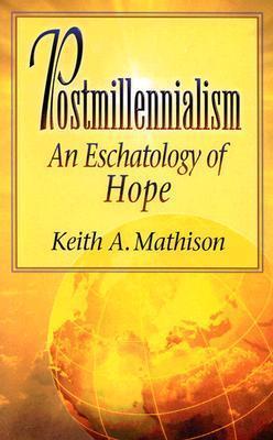 Postmillennialism als Taschenbuch