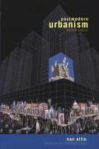 Postmodern Urbanism als Taschenbuch