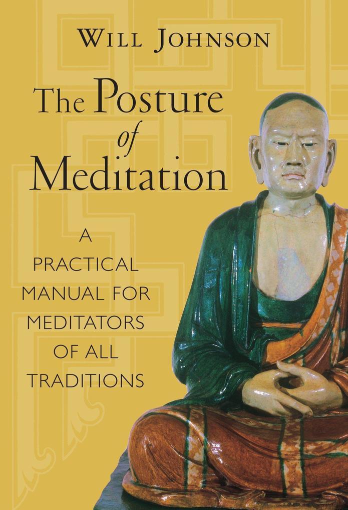 Posture Of Meditation als Taschenbuch