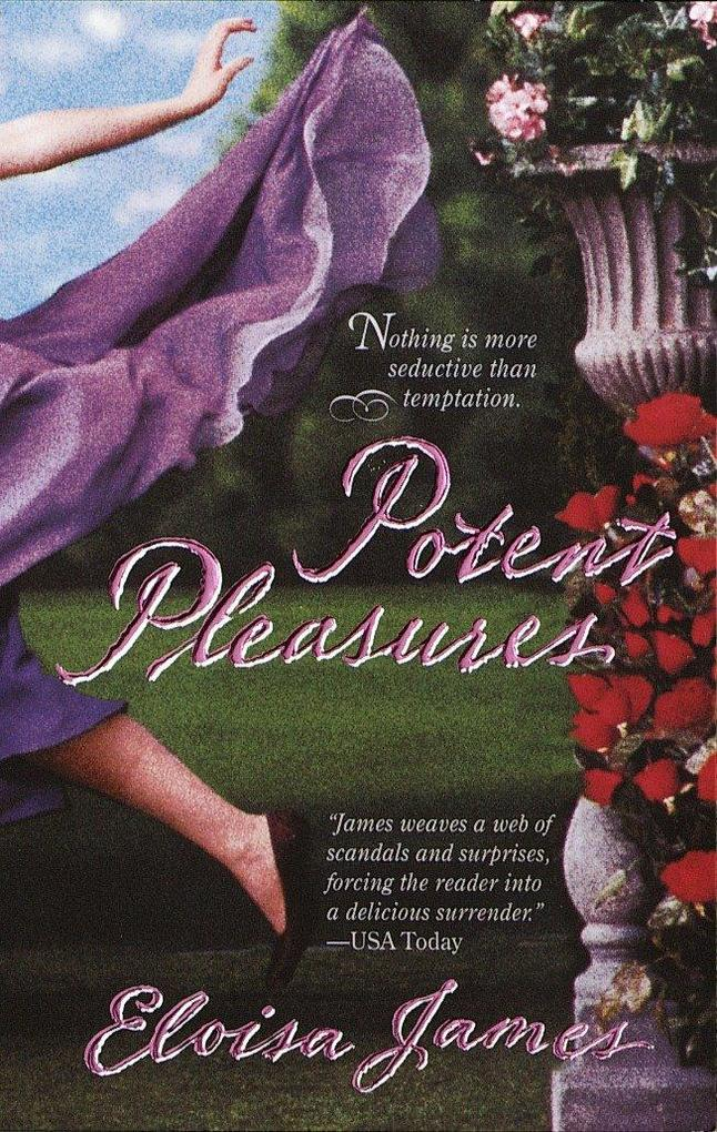 Potent Pleasures als Taschenbuch