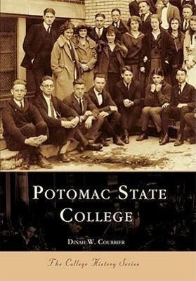 Potomac State College als Taschenbuch