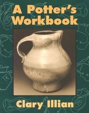 The Potter's Workbook als Taschenbuch