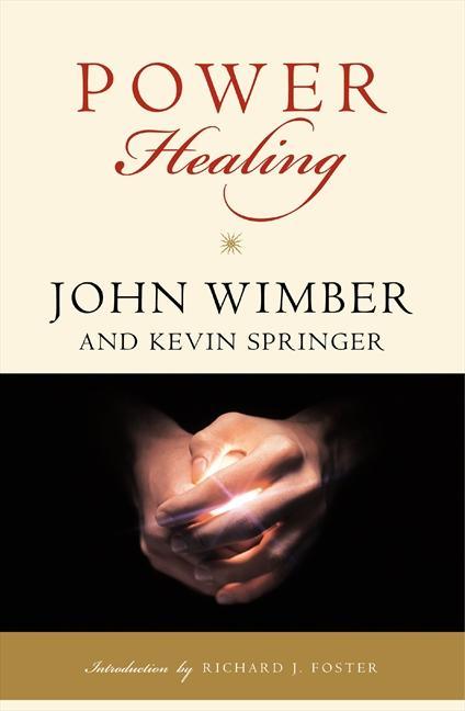 Power Healing als Taschenbuch